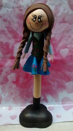 Ana Frozen