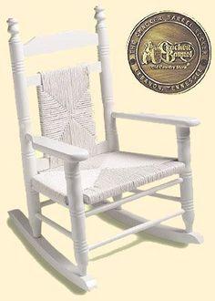 4 Oak Double Rocking Chair From Cracker Barrel I Need