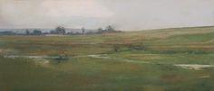 Douglas Fryer | Pennsylvania Farmn  | Illume Gallery of Fine Art