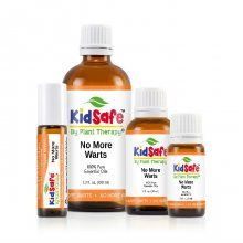 GIVEAWAY: 5 KidSafe essential oil blends (OCT)