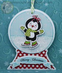Nonna's Craft Corner: Christmas Gift Tags