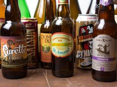 12 Must-Try Farmhouse Ales   Serious Eats