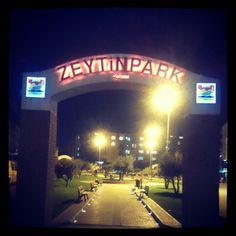 Zeytinburnu şu şehirde: İstanbul, İstanbul