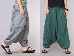 Frauen Slacks / Overall Pants  von MissJuan auf DaWanda.com