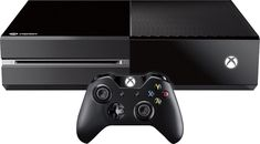 Microsoft Xbox One - USED Original 500GB Black Console w/ Controller GREAT DEAL!