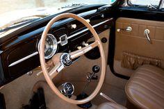 VW Fusca Beetle 1965