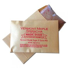 Looking for the very best in flavor and product ingredients? Then shop here for all of Sugar Bob's Vermont maple products! Fresno Peppers, Maple Sugar, Pure Maple Syrup, Fun Cocktails, Spice Mixes, Apple Cider Vinegar, Sugar And Spice, Vermont, Shake