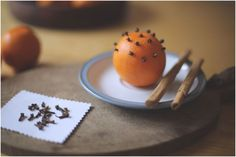 We've made an early start in our preparation towards Christmas.My little elf and IdecoratedourlivingChristmas tree last Sunday and we made the house smellof oranges, cinnamon and cloves with ...