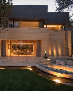 149 most popular modern dream house exterior design ideas -page 20