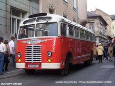 1951-57 Ikarus 30 3.175db