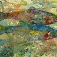 Japanese Fish Art Lesson Plans