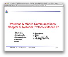 Wireless Mobile Communications Chapter 6- Network Protocols mobile Ip.ppt.png (874×728)