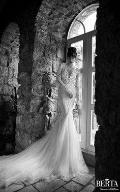 Berta Summer Edition 2014 | Bridal Musings Wedding Blog 6