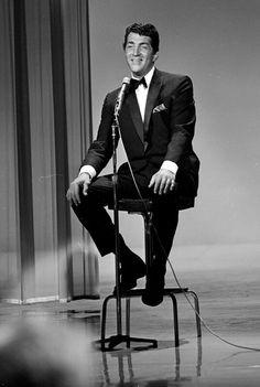 The Hollywood Palace / Dean Martin / AS1966