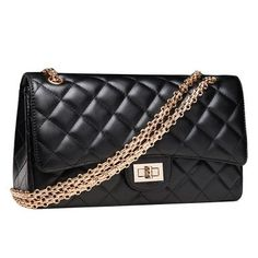 2146d5d4cdb Dress Image #WomensShoulderbags | Chanel handbags in 2019 | Pinterest |  Chanel handbags, Chanel and Handbags