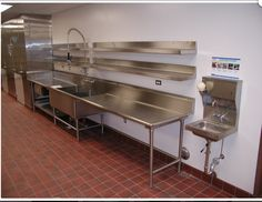 restaurant kitchen Kitchen industrial restaurant s -