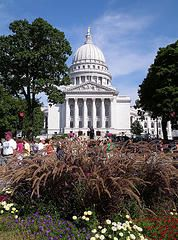 Top Ten Things to do in Madison Wisconsin | Speckled Hen Inn