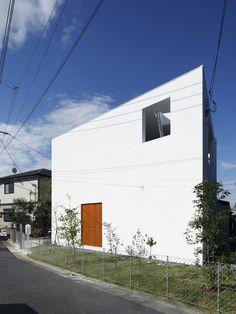 Maison Tokyo  Takeshi Hosaka
