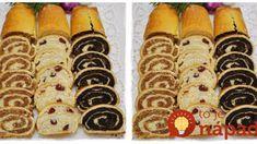 Žiadna múka, žiadne ovsené vločky: Zázračný recept na závin, ktorý si môžete dať aj o polnoci – netreba naň nič špeciálne! Gluten Free Recipes, Baking Recipes, Healthy Recipes, Croatian Recipes, Healthy Sweets, Sweet Desserts, Hot Dog Buns, Great Recipes, Sweet Tooth