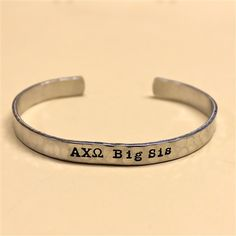 Sorority / College / Big Sister / Little Sister Alpha Sigma Alpha, Alpha Chi Omega, Delta Gamma, College Sorority, Sorority Life, Big Sister Little Sister, Little Sisters, New Trainers, Jewelry Accessories