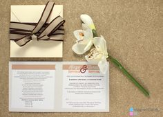 Wnętrze zaproszenia + koperty. Kinga & Tomasz. Sympatyczna para z pięknymi uśmiechami :). Przygotowaliśmy dla nich zaproszenia ślubne bez magnesów - w postaci otwieranych kartek. Jak Wam się podobają?  Zobaczcie oryginał: http://magnetcards.pl/zaproszenie-slubne-szablon-mzs104-p-325.html i porównajcie z efektem końcowym na zdjęciach.