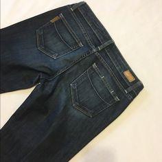 Paige laurel canyon In amazing shape ! Paige Jeans Jeans