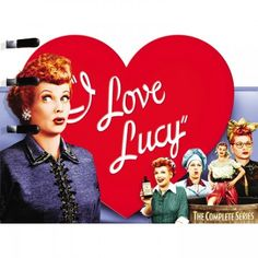 Love Lucy!