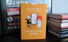 Jakiś czas temu wygrałam wRadiowej Trójce książkę. Grażyna Dobroń wInstrukcji obsługi człowieka mądrze opowiadała iowspomnianej książce, iorelacjach damsko-męskich, aże zawodowo siedzę iwjednym, idrugim temacie, skusiłam się naSMS-a. Iproszę – chwilę później naantenie pojawiła się informacja, żeksiążka wędruje dopani Kamili zKrakowa. Afakt, żeto akurat Marek Niedźwiecki wspomniał omnie naantenie był chyba nawet bardziej satysfakcjonujący niż to, …