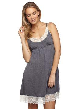 jersey babydoll nightie | Cotton On