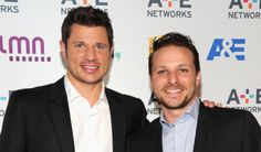 A&E Network's breakout The Wahlburgers will soon be joined by another docu series about famous brothers opening an eatery. The cable network has ordered 10 episodes of Lachey's Bar ...