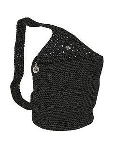 Sak Sport Crochet Backpack sonsi.com