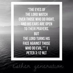 #EstherGeneration #Prayer