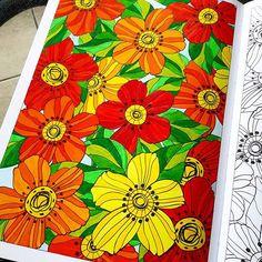 Instagram media sundaymorningcreations -  Mayas et Aztèques  #coloriage #coloriagepouradultes #coloriageantistress #arttherapie #fleurs #mayas #azteque #arttherapy #zen #detente #loisirs #loisirscreatifs #colouringbook #coloring #hachette #hachettearttherapie #hachetteloisirs  #feutres #stabilo #tombow #flowers  Retrouvez-moi sur :  Facebook : http://www.facebook.com/sundaymorningcreationscolorie  YouTube : http://www.youtube.com/c/sundaymorningcreations