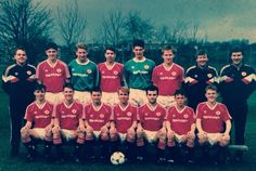 Manchester United Youth, Manchester United Players, The Unit, Scrapbook, Autumn, Search, Twitter, Red, Fall Season