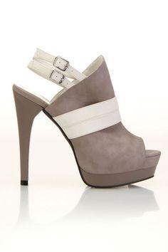 Beautiful shoe!