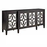 #7: Stein World Furniture 4 Door Mirrored Credenza, Black  https://www.amazon.com/Stein-World-Furniture-Mirrored-Credenza/dp/B00M46IJ4C/ref=pd_zg_rss_ts_hg_3734251_7?ie=UTF8&tag=a-zhome-20