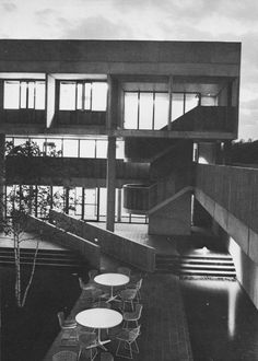 http://fuckyeahbrutalism.tumblr.com/post/116312598441/institute-for-advanced-study-princeton-new