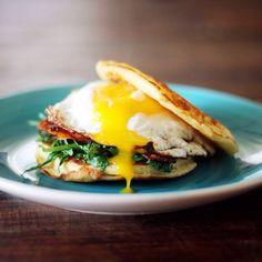 Egg Sandwiches!!!