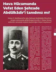 Abdülhamid Han Ottoman, How To Apply, History, American, Islam, Knowledge, Historia