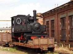 狭軌鉄道, 鉄道, ワゴン, 機関車, レール, 歴史的な車両