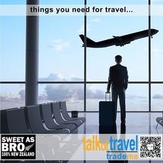 Talk of Travel on Trademe New Zealand Check us out online plenty of cool product. New Zealand, The Row, Gym, Cool Stuff, News, Check, Travel, Instagram, Viajes