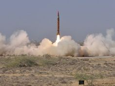 IISCA-Blog: Pakistan has fastest growing nuclear weapons progr...