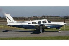 Piper Saratoga II PA 32 TC #aircraftforsale #PIPER