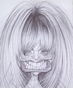 Goldie Hawn    Artist: Sebastian Kruger    website: http://sebastian-kruger-news.blogspot.com/
