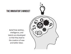 The Mantra of An Innovative Educator (Video) – The Principal of Change