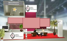 Agency of Museum Communications (AMC) - www.Virtuelle-Cluster-Initiative.de  St. Petersburg Russia