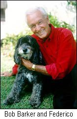 Bob Barker (Spay/Neuter Advocate and animal lover created the foundation to save pets' lives)   Thank you so much!  The DJ Foundation  200 North Larchmont Boulevard, # 3  Los Angeles, CA 90004  phone: (323) 465-9955  fax: (323) 446-7187