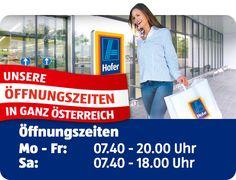 Aldi en Austria es Hofer Austria, Tips, Products