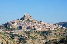 Place: #Morella, #Castellón / Comunidad Valenciana, #Spain. Photo by Traveler.es