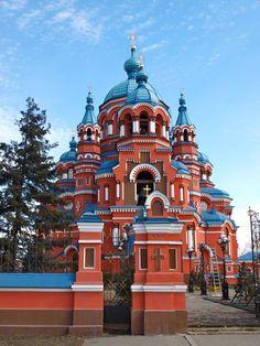 Things to see in Irkutsk